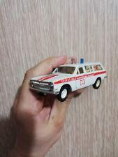 GAZ 24 02 Volga A13 ambulance made in the USSR