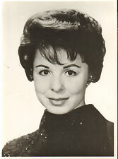 EYDIE GORME - PERS FOTO/PRESS PHOTO (ca. 1964)