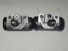 63 64 65 FORD FALCON FRONT WHEEL CYLINDERS PAIR WITH 8 CYLINDER ENGINE