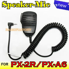 Hand Mic PUXING PX-2R PX-A6 PX2R PXA6 Radio