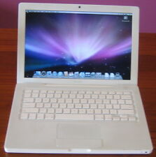 "APPLE MACBOOK A1181 13"" INTEL CORE 2 DUO 2.1Ghz 2 GIG 120 HDD dvd/cdrw Lion 10.7"