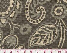 Overstock - Jacobean Floral P Kaufmann Drapery Upholstery Fabric Rava Elephant