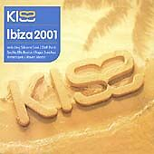 Various Artists - Kiss in Ibiza 2001 (2001) 20 SONGS SALE CHEAP CD DISC (K5)
