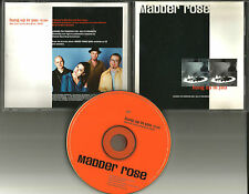 MADDER ROSE Hung Up In you  1997 PROMO Radio DJ CD single USA MINT PRCD8165