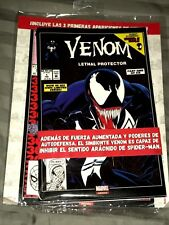 MARVEL Mexico VENOM #1 AMAZING SPIDER MAN #300 #316 Reprint SOLD OUT