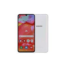 Samsung Galaxy A70 A705F / 128GB / Blau / Koralle / Weiß / Schwarz / Gebraucht
