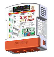 Sterling Battery to Battery charger 12v to 12v  30A input       BB1230