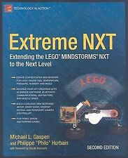 Extreme NXT: Extending the LEGO MINDSTORMS NXT to the Next Level: By Michael ...