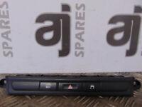 # JAGUAR S-TYPE LOCKING AND HAZARD CONTROL PANEL 2R8311B650 2006