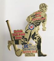 2005 Just For Openers Convention Opener Omaha Nebraska Krug Beer Eagle X-16