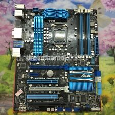 ASUS P8Z68-V PRO/GEN3 Motherboard HDMI And VGA DVI LGA1155 Chipset Intel Z68