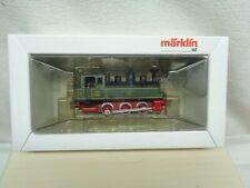 Marklin HO KLUM Steam Switcher Locomotive 0-6-0 All metal 3087 NOS