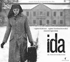 CD IDA Music from & Inspired by the film  / Soundtrack
