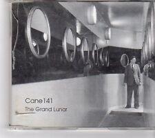 (FM262) Cane 141, The Grand Lunar - 2000 CD