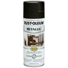 Rust-Oleum 248636 11-Ounce Finish Spray Paint, Oil Rubbed Bronze Metallic