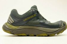 Vasque Trailbender Mens Athletic Breathable Trail Running Shoes US 8.5 EU 41.5