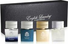 English Laundry Collection Pour Homme Gift Sets 4 x 0.68 oz Spray