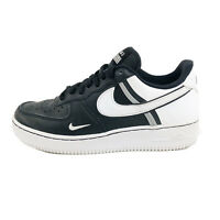 Nike Air Force 1 Low 07 Lv8 Black White CL0061-001 Size 7.5