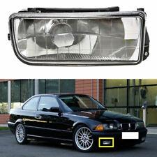 New Fog Light Crystal Lens Right Assembly for 92-98 BMW E36 318i 325i 323i 328i