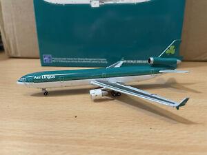 Aer Lingus MD-11 1:400 (Reg N272WA) XX4046 JC Wings