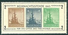 Deutsche Briefmarken der sowjetischen Besatzungszone