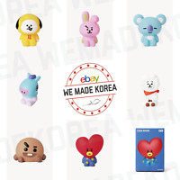 BT21 Character Figure Coin Bank Money Bank 7types Official K-POP Authentic Goods