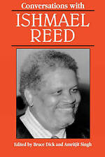 NEW Conversations with Ishmael Reed (Literary Conversations)