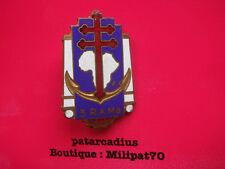 Artillerie . 3° RAMa . Régiment d'Artillerie de Marine ( Arémail )