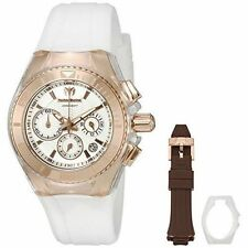 TechnoMarine Women's Casual Watches with Chronograph