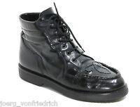 Blogger Bottines à Lacet Hipster Vintage Chaussures à Raffaella Venturini 39,5