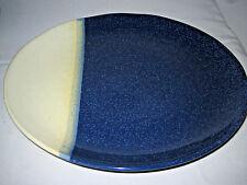 """Sango HORIZON Salad Plates 2-pc set Excellent 8"""" D #5020"""