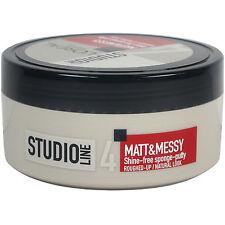 L'Oreal Studio Line Matt & Messy Putty 150ml