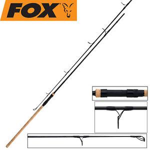 Fox Horizon X3 Karpfenrute 10ft 3.5lb Cork handle, Angelrute, Friedfischrute