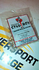 Stud Boy Grizzly Snowmobile Carbide Studs 1.187in 96-Pk 2029-P3 Ice 7mm