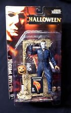 Michael Myers Halloween Figure Movie Maniacs Series 2 McFarlane Amricons