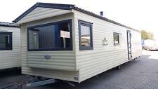 Mobilheim mit Doppelglas Wohnwagen Baucontainer Container Wohnmobil Hütte Haus