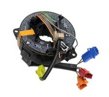 Contact Support Clock Spring Steering Wheel GENUINE 99665221302 for PORSCHE