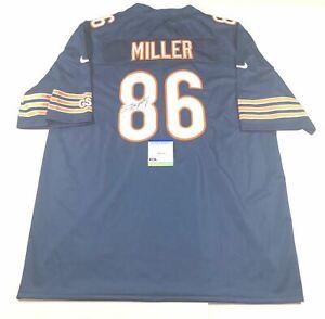 Zach Miller NFL Original Autographed Items for sale | eBay