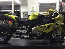 BMW S1000RR FULL RACE CUT TRANSMISSON SERVICE - ALL YEARS