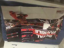WWE Slam Loot Crate Exclusive Poster 24 x 16 Shinsuke Nakamura & Asuka interview
