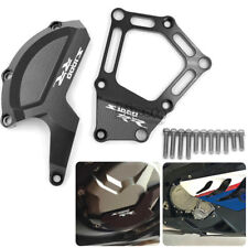 Engine Case Guard Cover Slider Protector For BMW S1000RR 10-16 S1000R 14-16 HP4