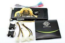 BFG Tech NVIDIA GeForce 8800 GT OC Graphics Card BFGE88512GTOCE 512MB GDDR3