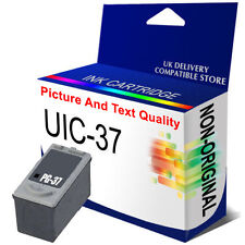 PG 37 BK Ink Cartridge For Canon Pixma MP140 MP190 MP210 MP220 MP470 MX300 MX310