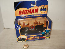 Corgi Batman Series 77301, 1960's DC Comics Batmobile BMBV1, in 1:43 Scale.