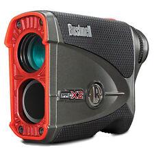 NEW Bushnell Pro X2 Golf Laser Rangefinder