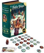 BABA YAGA - TALES & GAMES II - ENGLISH EDITION - Iello 51113 - NEW
