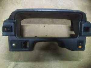 Daihatsu Feroza F300 For 300 Car Dashboard Centre Console With Glove Box