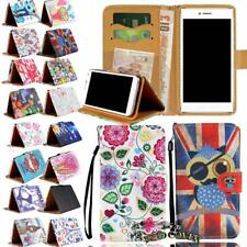 For Apple iPod touch 3 4 5 6 gen itouch - Flip Leather Wallet Stand Cover Case