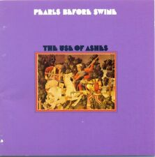 PEARLS BEFORE SWINE - The use of ashes 10TR CD 2003 REISSUE / FOLK