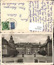 443332,Berleburg Schloss Wittgenstein
